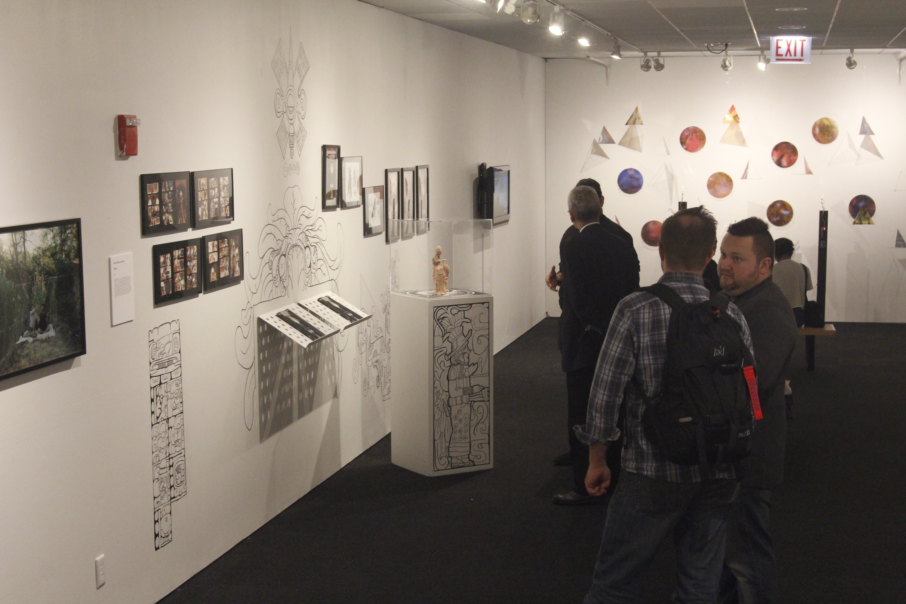 Weisman Award Exhibition Reception: It's All Good