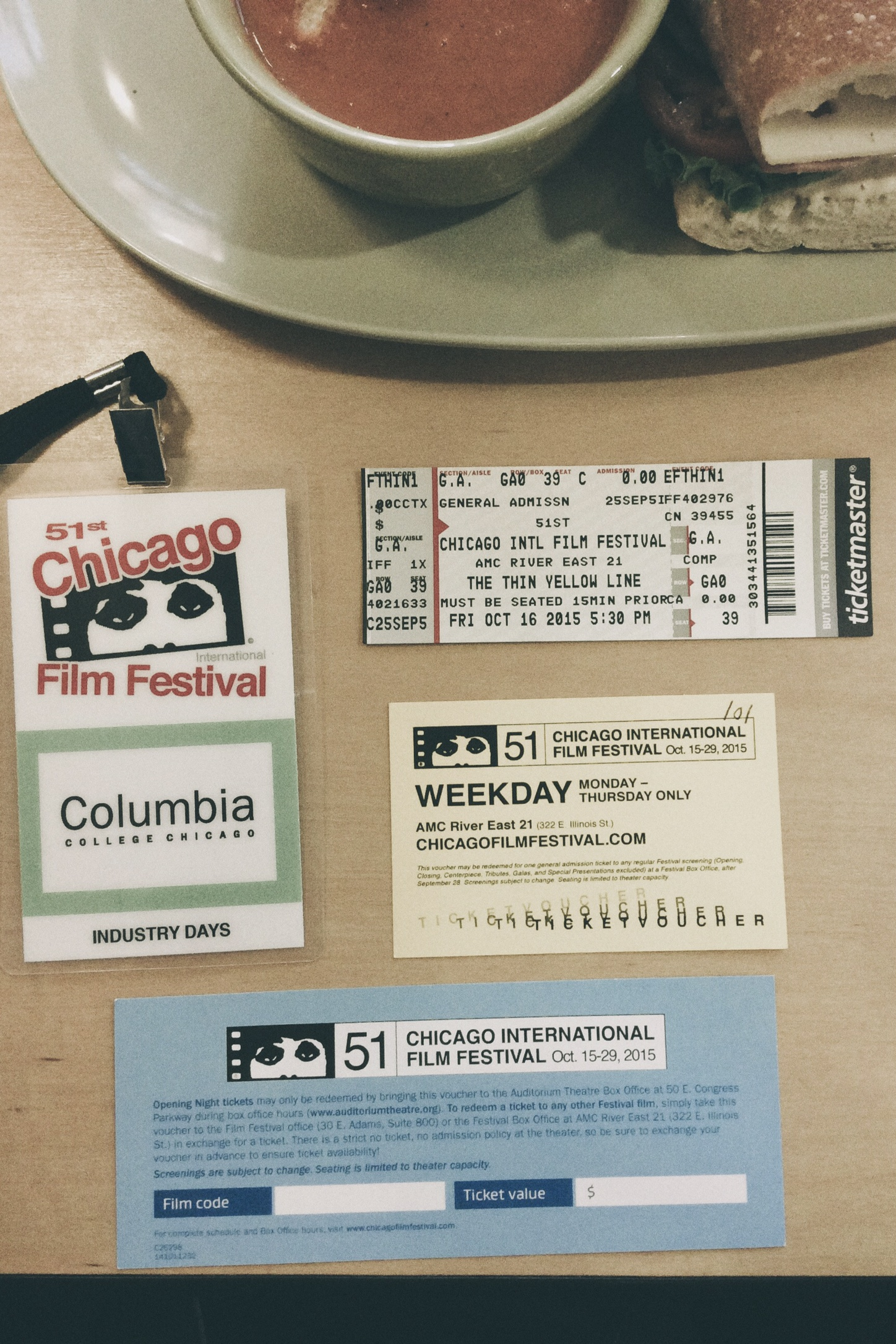 Here and There |#Chifilmfest2015