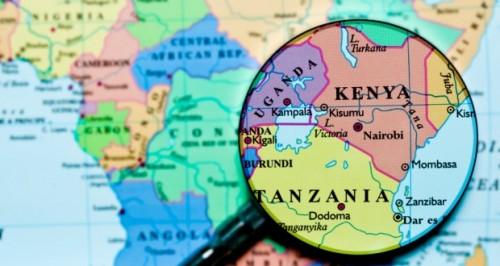Therapeutic Arts Program Trip in Kenya & Tanzania