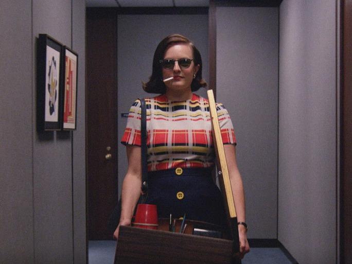 All Hail Queen Peggy