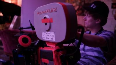 Film vs. Digital: Really?