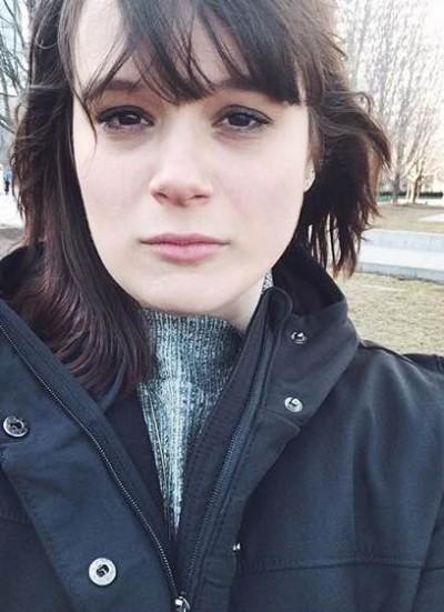 Meet Sarah Hiatt