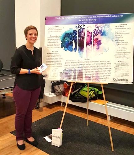 Research Poster Celebration