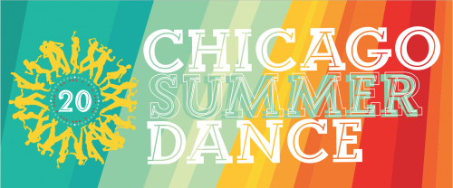 Chicago SummerDance 2016