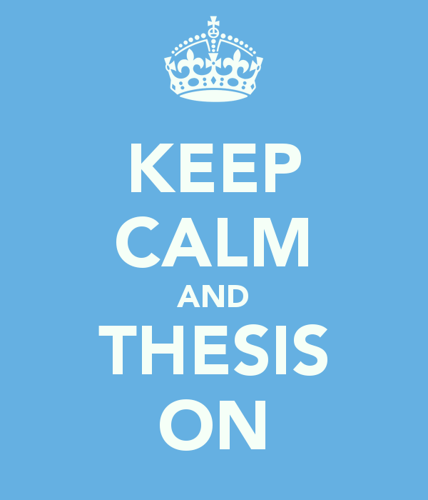 thesis video blog Read some phd student blogs great blog thanks thesis writing is a big pain for any really love to share it to you can watch our video on youtube https.