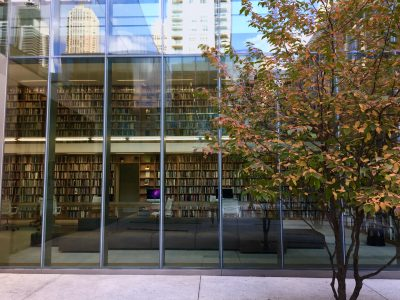 5 Things to Do in Chicago for the Literature Lover