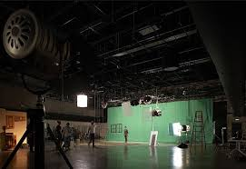 THIS Sound Stage (Image from architecturenewsplus.com)