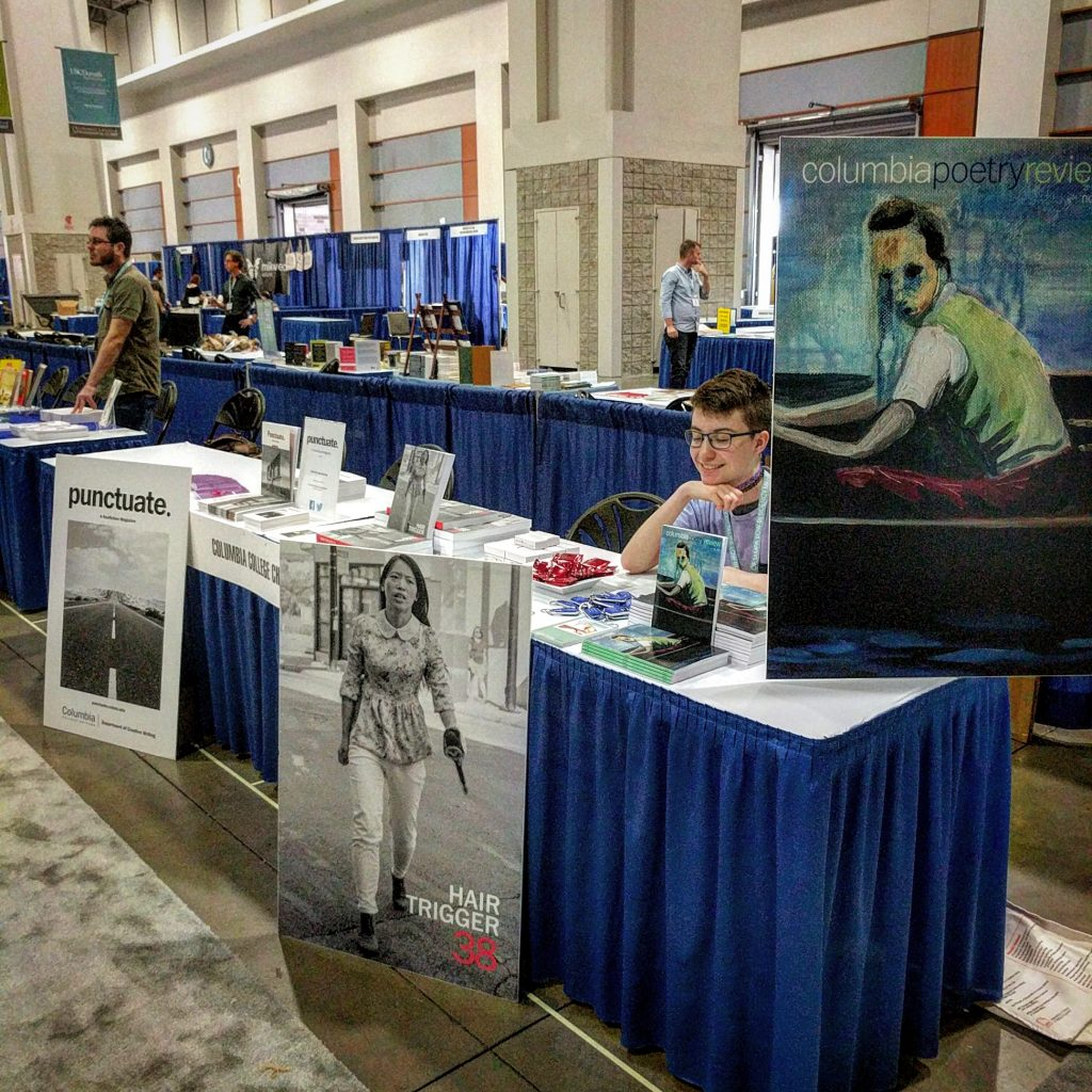 AWP 2017: Too Much To Do