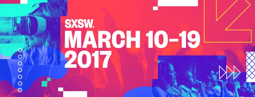 Spring Break: SXSW Edition