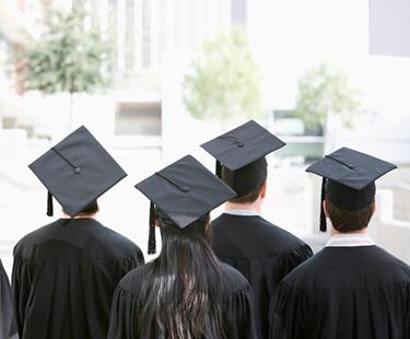 Life Before Graduate School