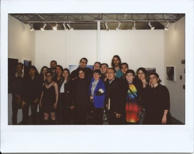 PERSIST: Columbia College Chicago's MFA Class of 2017 Thesis Exhibition