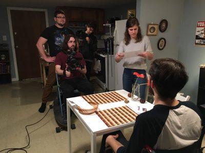 Non-Stop Filmmaking