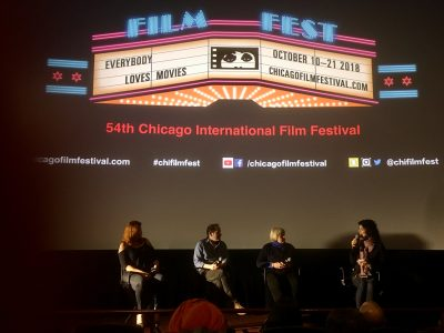 Laughing Matters (and More Highlights from The 54th Chicago International Film Festival)