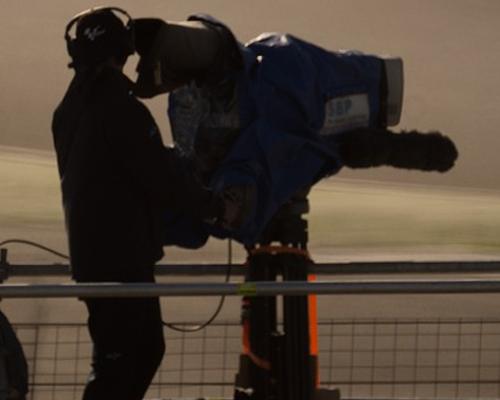 Movie Cameraperson