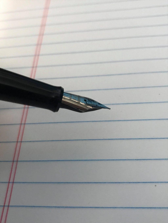Electronics versus Paper: Workshop Edition