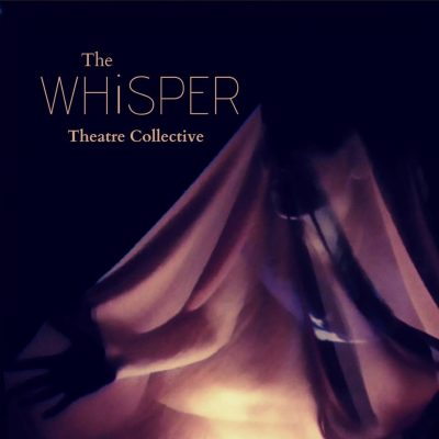 Edinburgh! & Birth of The Whisper