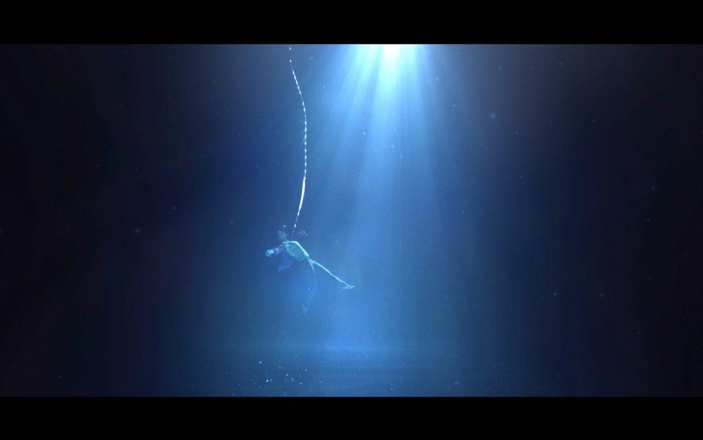Silver Cord: A Graduate Thesis Film