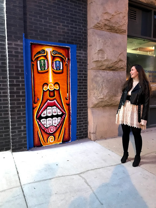 Spotlight: Wabash Arts Corri-Doors