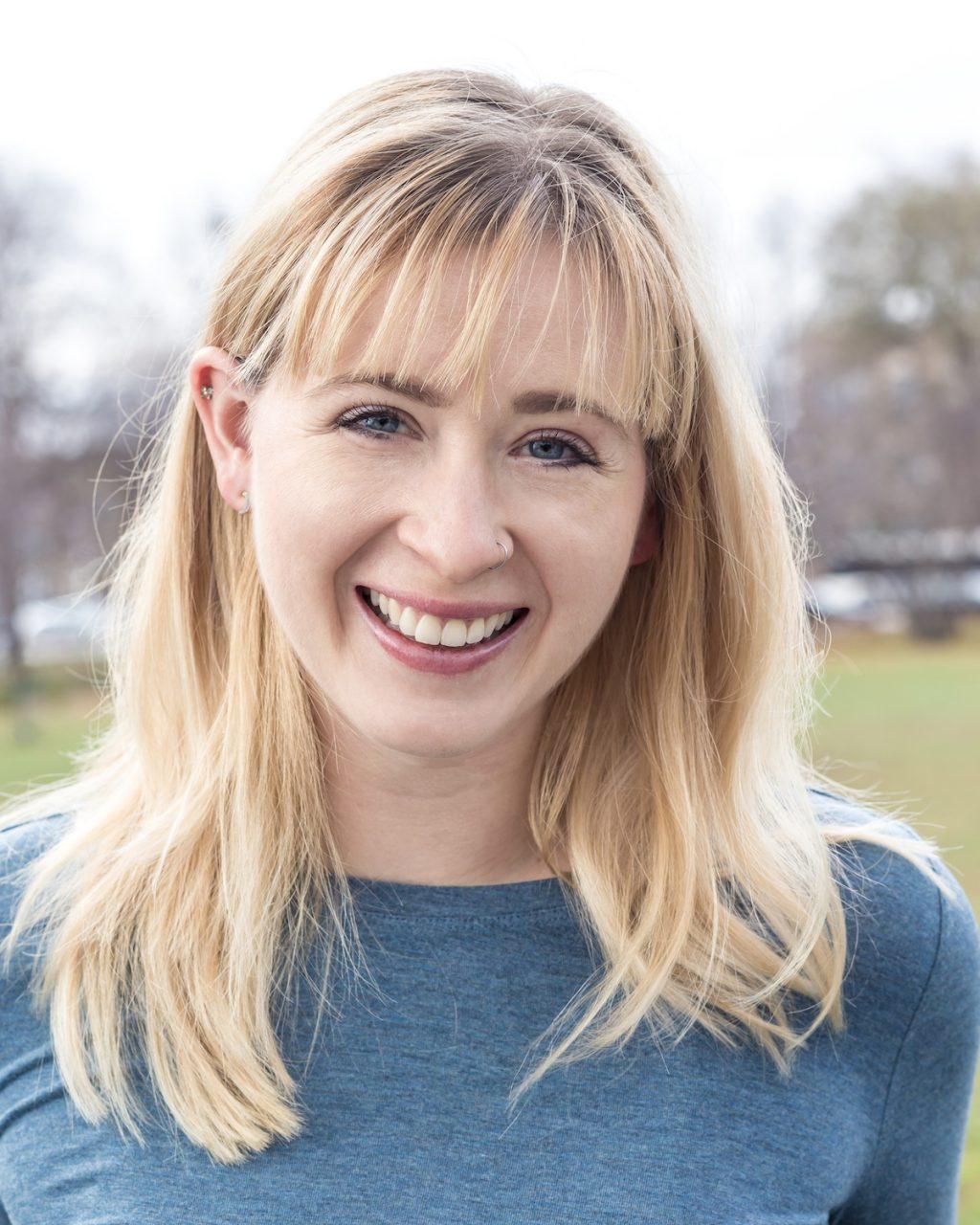 Alumni Insight: Emily Chervony