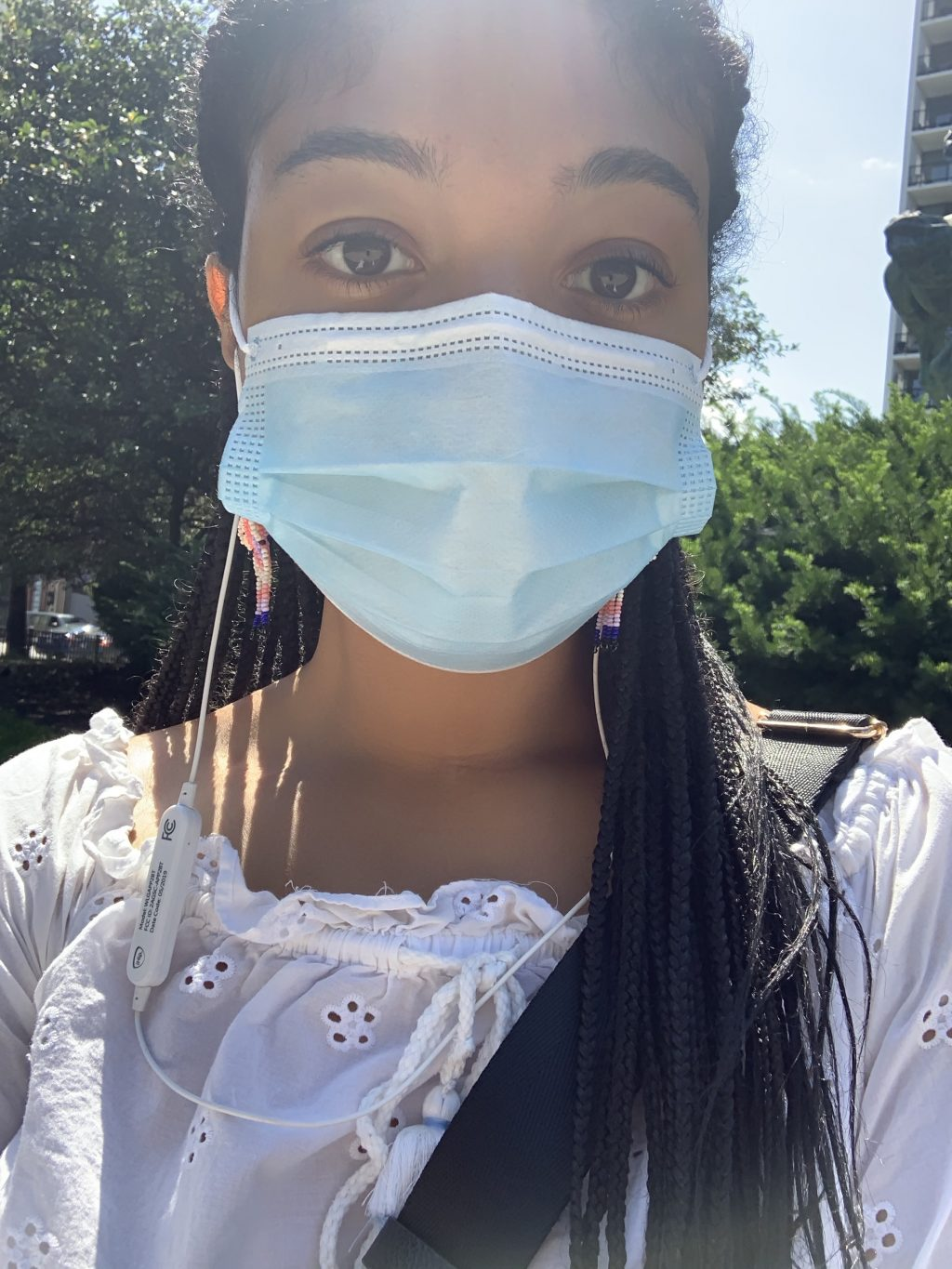 What I've Learned as a 1st Year Grad Student in a Pandemic