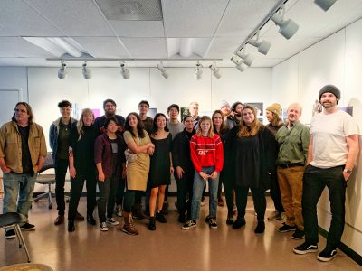 Post-Covid Artist Communes: How to Survive an MFA Program