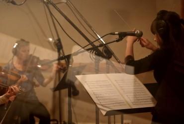 Recent Chicago Recording Session