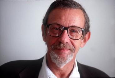 Sheldon Patinkin (August 27, 1935-September 21, 2014)