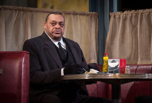 """A.C. Smith in """"Two Trains Running"""""""