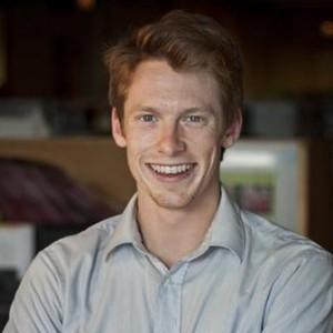 Andrew Burden Swanson