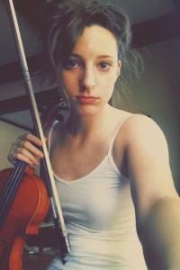 Lauren Vogel