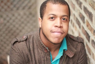 Michael Allen Harris