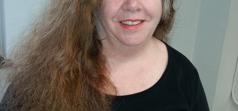 Cecilia O'Reilly