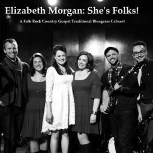 Elizabeth Morgan: She's Folks