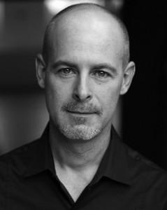 Michael Brown, Director, MFA in European Devised Performance Practice, Columbia College Chicago Theatre Department