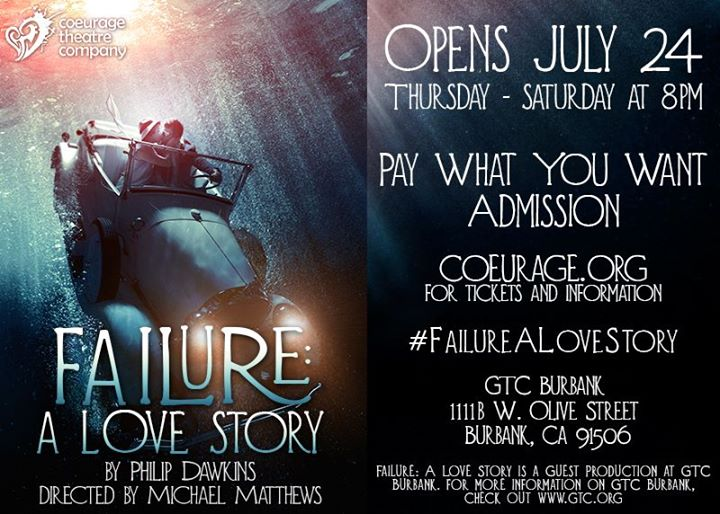 Failure a love story 2