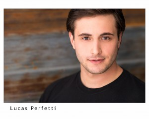 Lucas Perfetti
