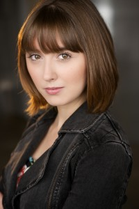 Scarlet Sheppard