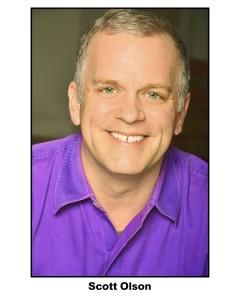 Scott Olson