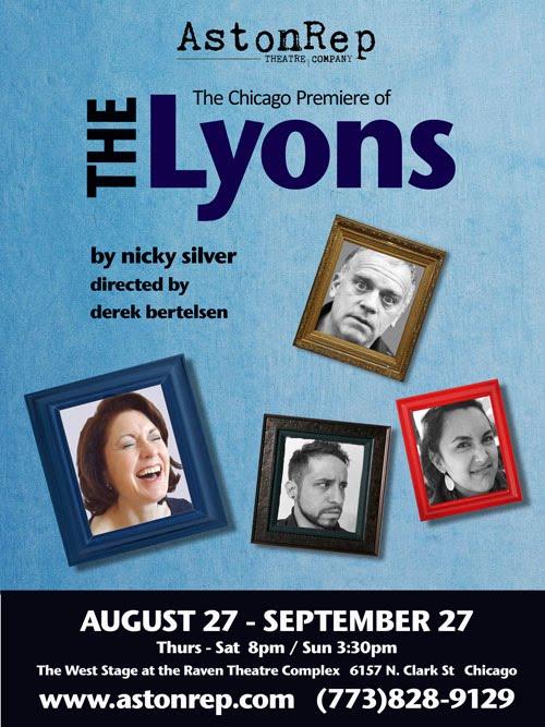 The Lyons 2