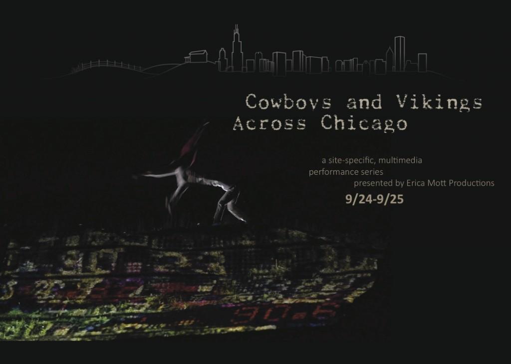 Cowboys and Vikings