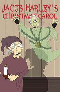 Jacob Marleys Christmas Carol