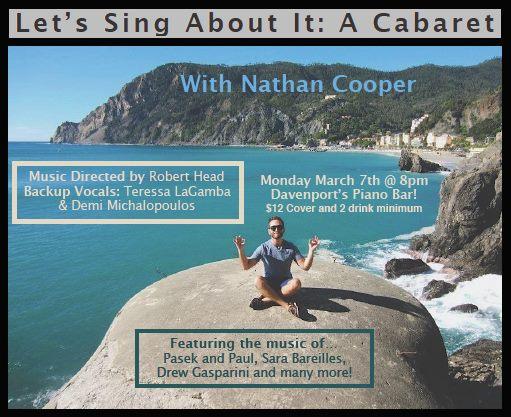 Nathan Cooper