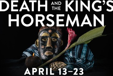 death and the kings horseman act In his play, death and the king's horseman, wole soyinka would have us examine every clash and conflict, save for the one involving culture.
