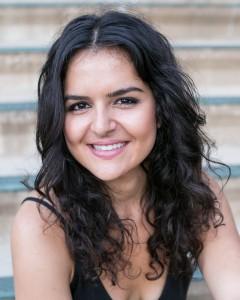 Demi Michalopoulos