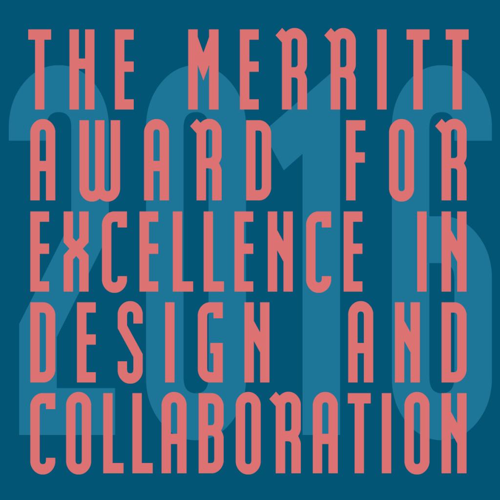 Michael Merritt Award