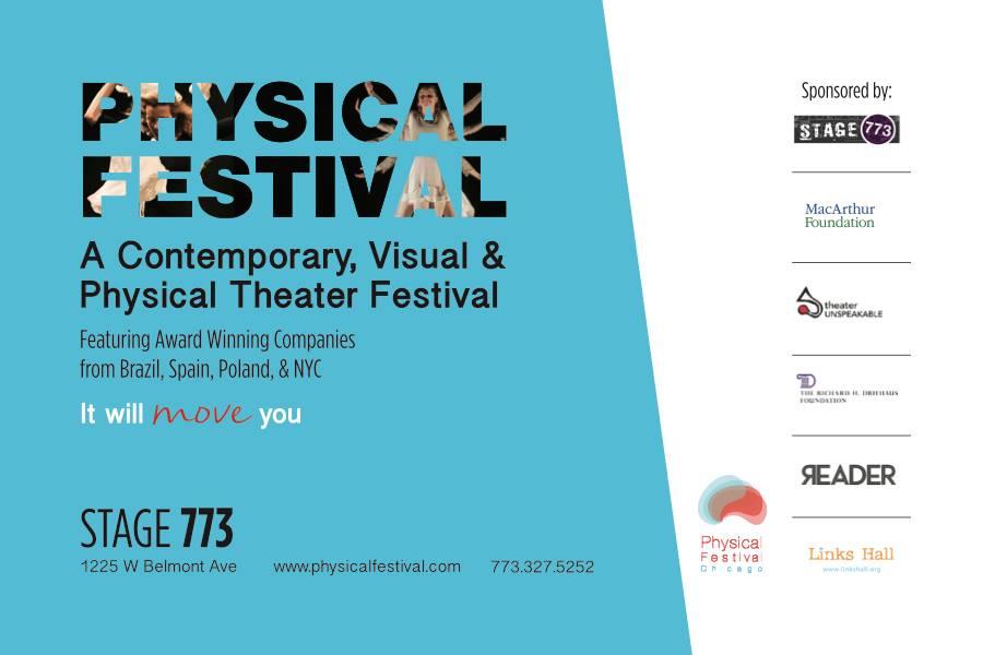 Physical Festival
