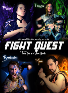 Fight Quest2