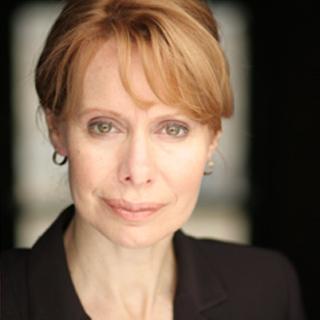 Barbara Robertson