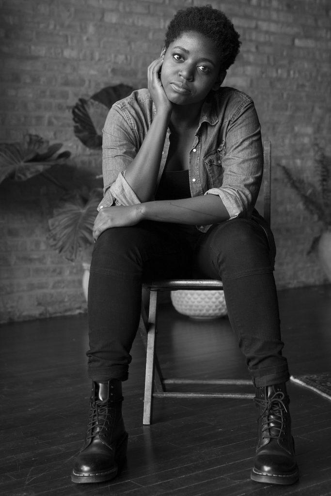 Sam Bailey (Photo: Miguel Gutierrez)