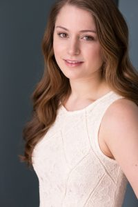 Paige Daigle